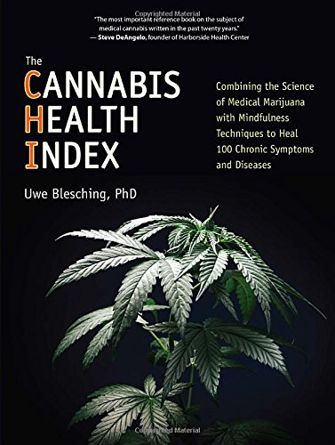 Cannabis Health Index