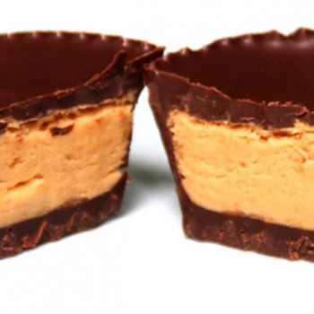 Peanut Butter Cups - Treat - The Nutty Baker