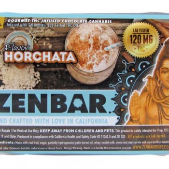 Horchata - Chocolate - ZEN BAR™