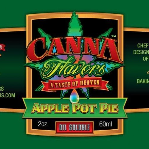 Apple Pot Pie Logo