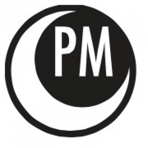 Bubble Gum - PM Logo