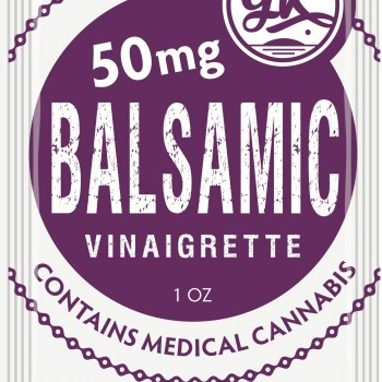 Balsamic Vinaigrette (50mg)