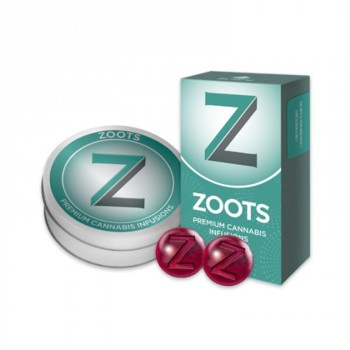 ZOOTROCKS Zootberry - Candy - ZOOTS