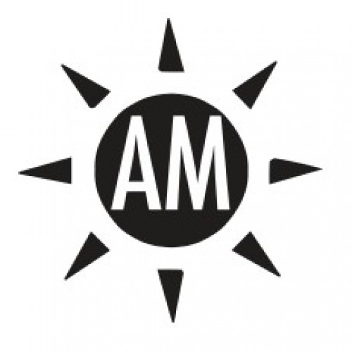 Lemon Lime - AM Logo