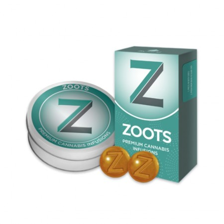 ZOOTROCKS LemonGrass