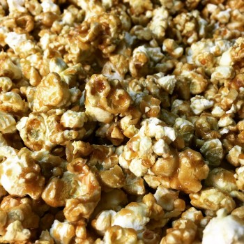 Caramel Corn - 3oz