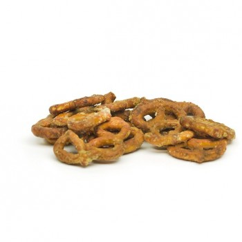 Rations - Honey Mustard Pretzels