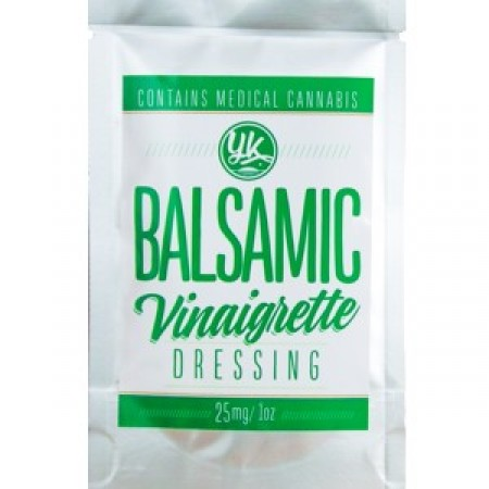 Balsamic Vinaigrette (25mg)
