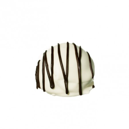 Tainted Truffles (100mg) - Black and White - Treat ...