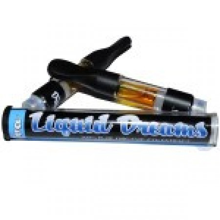 Sativa Liquid Dreams Vaporizer Cartridge
