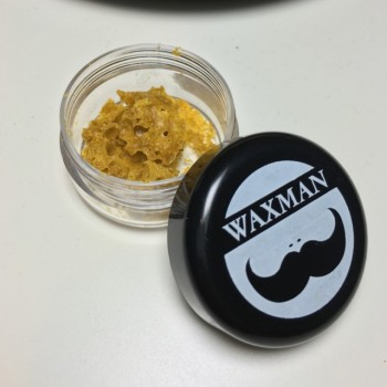 Jesus OG Wax - Waxman Concentrates
