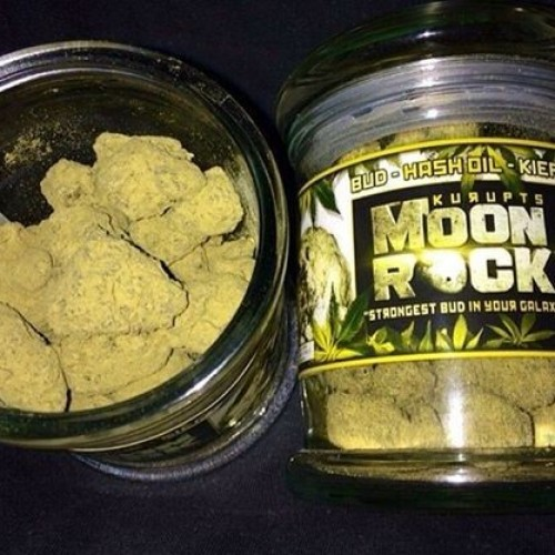 Girl Scout Cookies Moon Rocks Logo