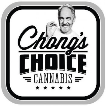 Chong's Choice 5 Pack - Sativa (My Friend Jack) - Pre-roll - Chong's Choice
