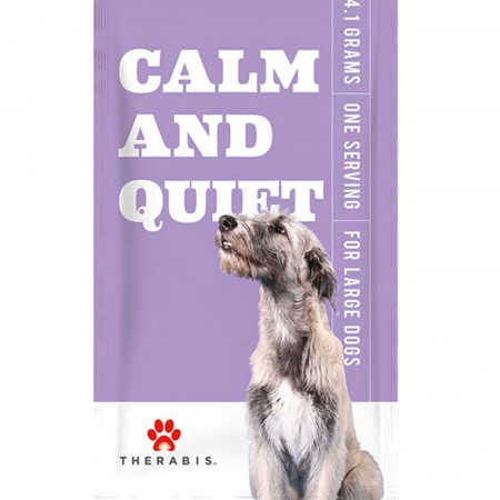Calm And Quiet - Large Dogs (5 Pack)