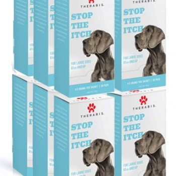 Stop The Itch - Large Dogs (5 Pack)