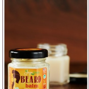 Beard Balm - Skin Care - Jayn Green