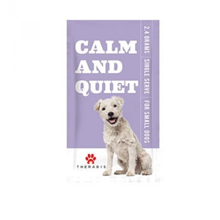 Calm And Quiet - Small Dogs (30 Pack)