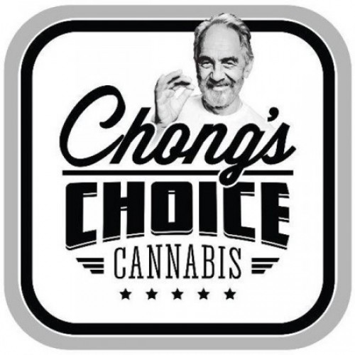 Chong's Choice 5 Pack - Indica Logo