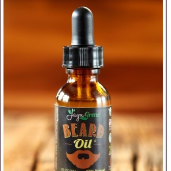 Beard Oil - Skin Care - Jayn Green