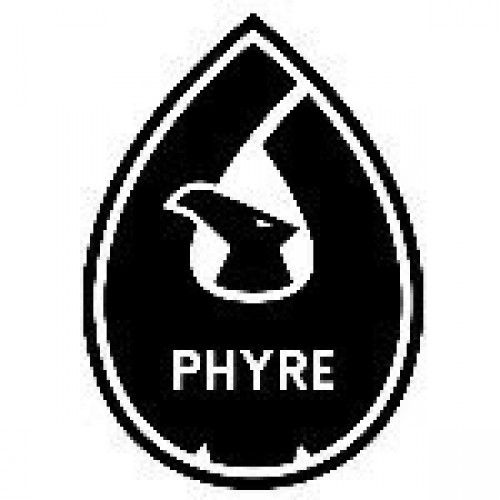 Phyre Extracts