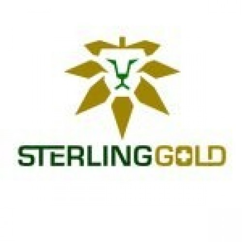 Sterling Gold Extracts