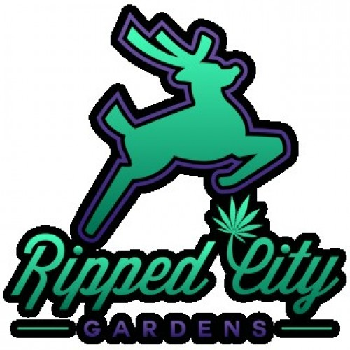 Ripped City Gardens