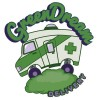 Green Dream Delivery Logo