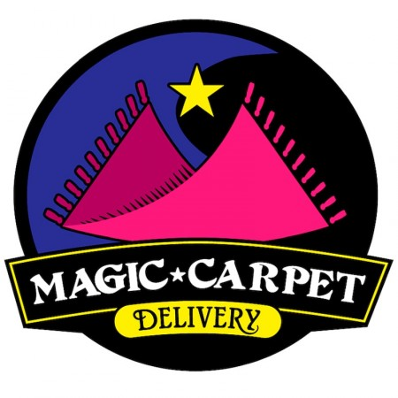 Magic Carpet Delivery