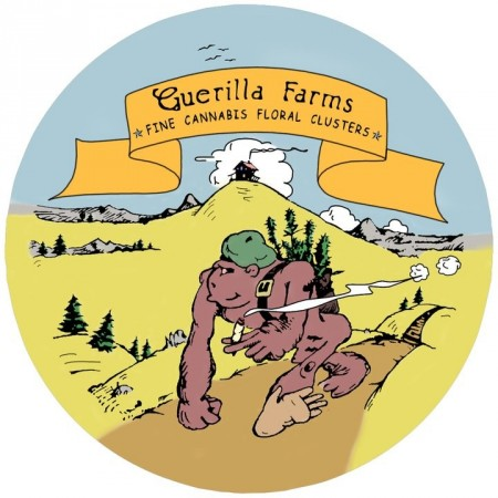 Guerilla Farms