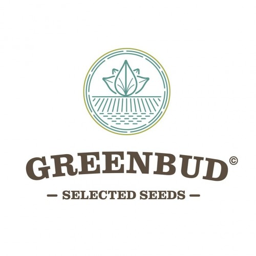 Greenbud Seeds Logo