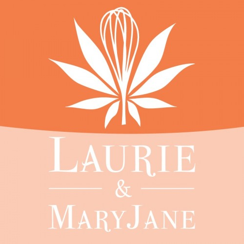 Laurie & Mary Jane
