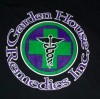 Garden House Remedies Logo