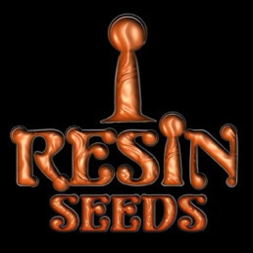 Resin Seeds Logo
