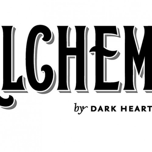 Alchemy by Dark Heart