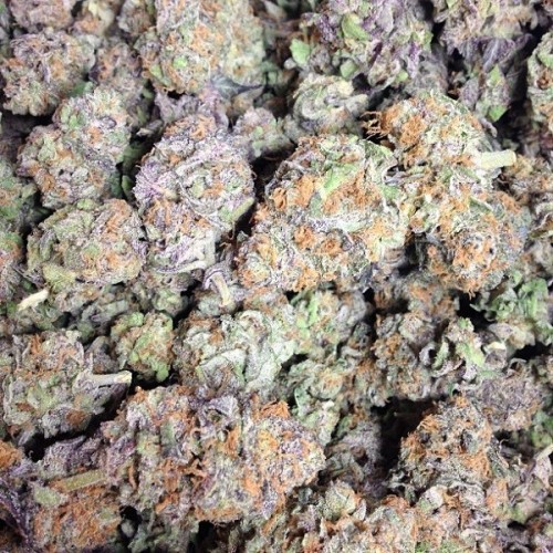 Granddaddy Purple (GDP) Shake Logo