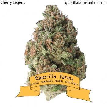Cherry Legend