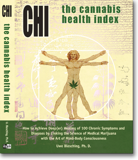 Cannabis Health Index (2013) by Dr. Uwe Blesching