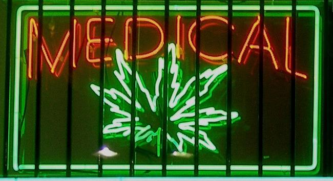 Federal Law Opposes Medical Cannabis
