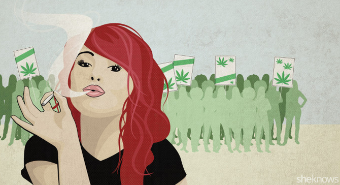 Women Hold An Important Role in Legitimizing the Cannabis Industry