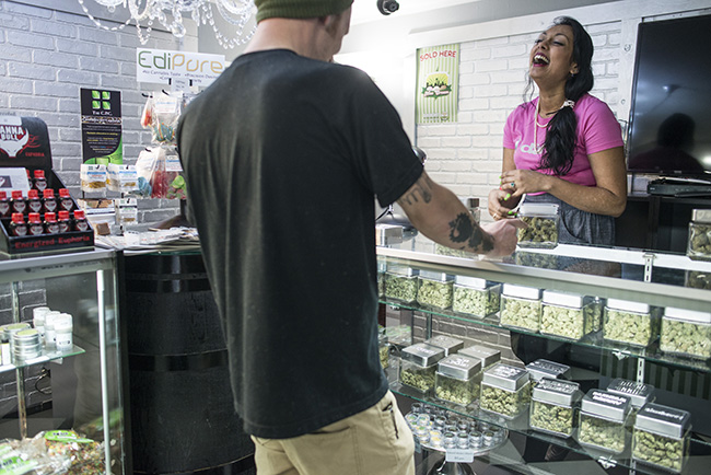 Patients and Budtenders Both Deserve Tools to Evaluate Cannabis