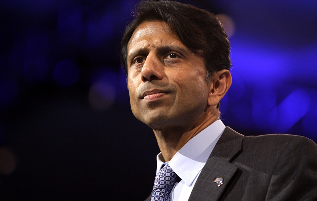 Louisiana Governor Bobby Jindal, Traditionally Very Conservattive with Cannabis