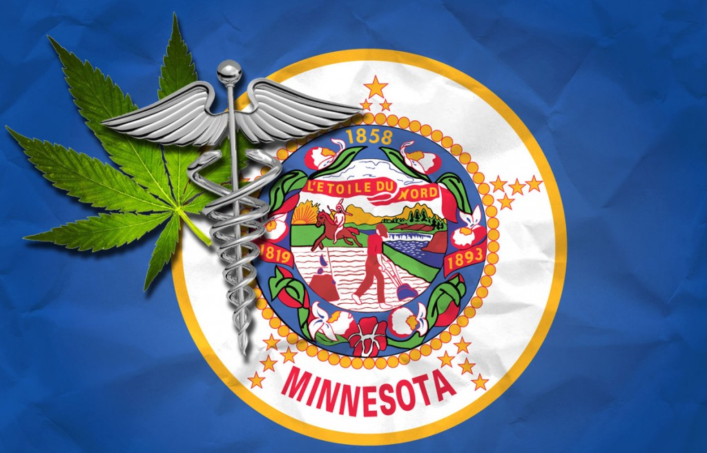 Minnesota Patients Now Have (Limited) Access to Cannabis (source)