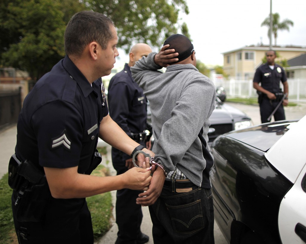 Non-Violent Cannabis Crimes Frequently Result in Life-Changing Punishments