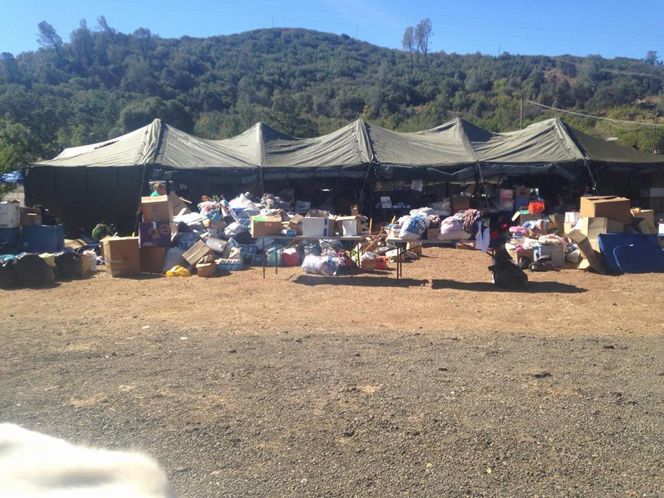 Thousands of Donations Shows the Power of Community Outreach