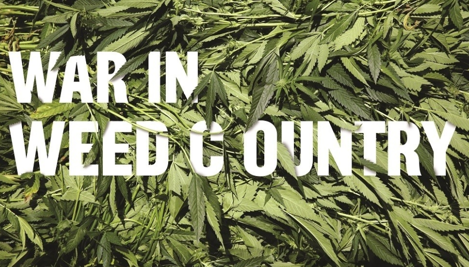 Vice.com: War in Weed Country