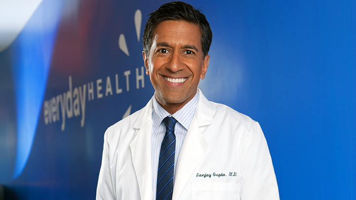 Dr. Sanjay Gupta Constantly Makes Headlines with Positive Cannabis Evidence