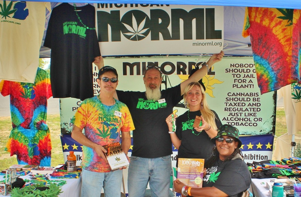 NORML Continues to Push for Sensible Cannabis Laws (source)