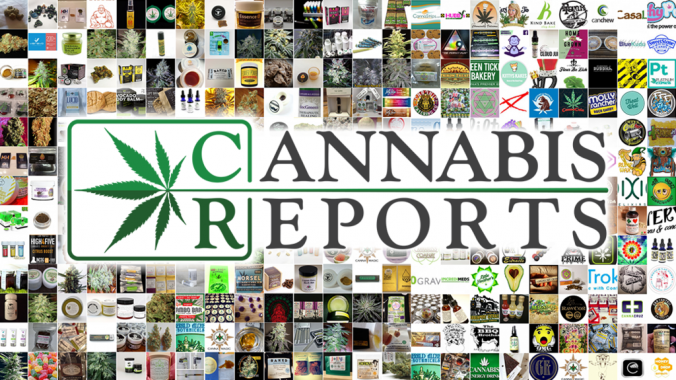 cannabis-reports