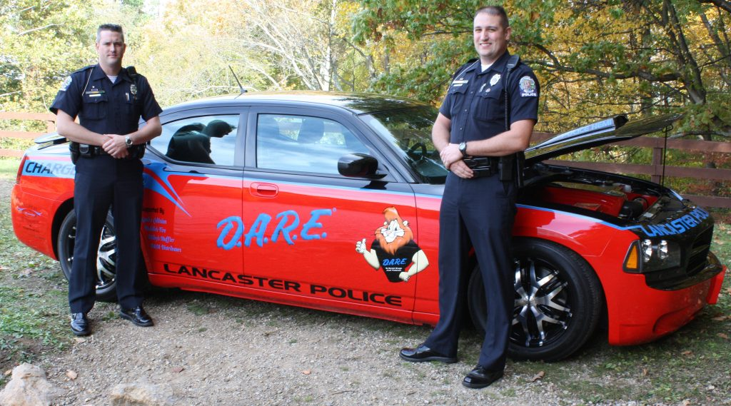 The D.A.R.E. Program Remains Expensive and Ineffective
