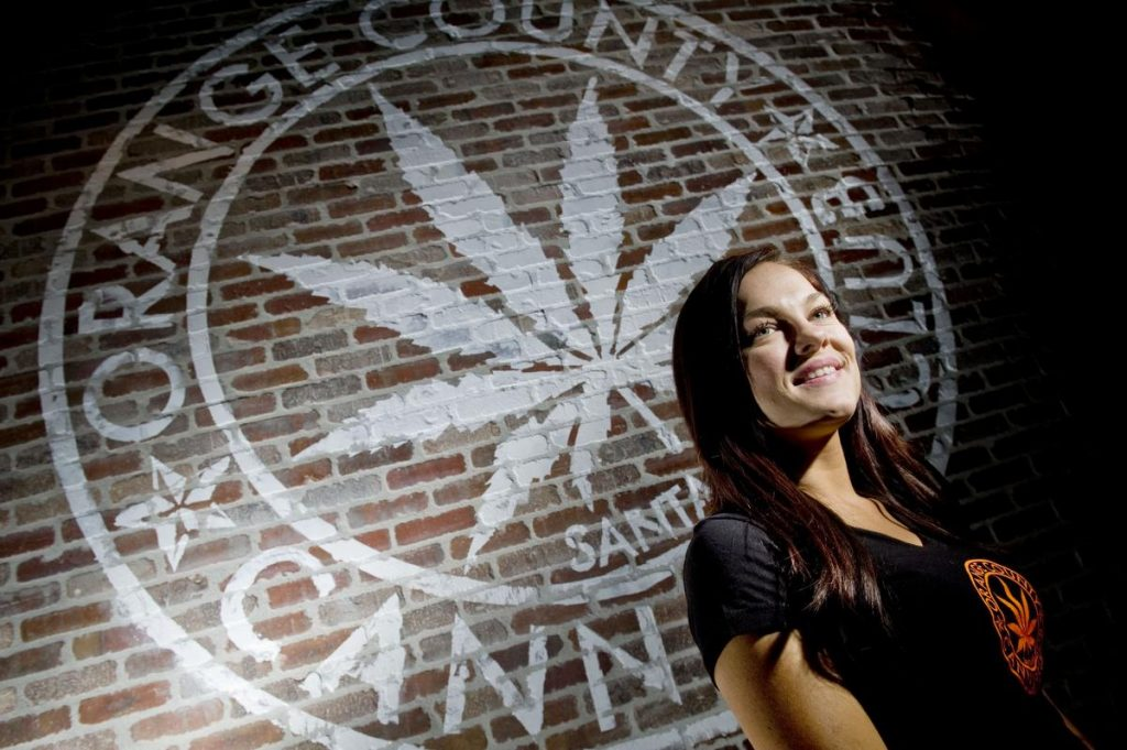 OCRegister.com: Considering a Career Path in the Pot Industry? Here's What You Should Know